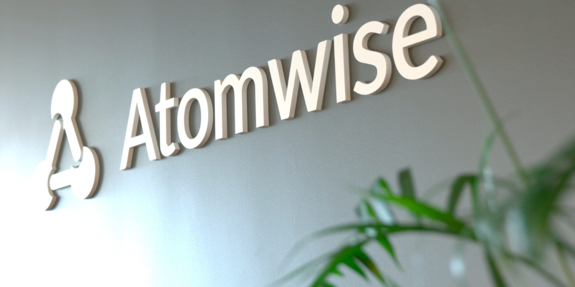 Atomwise sign in office